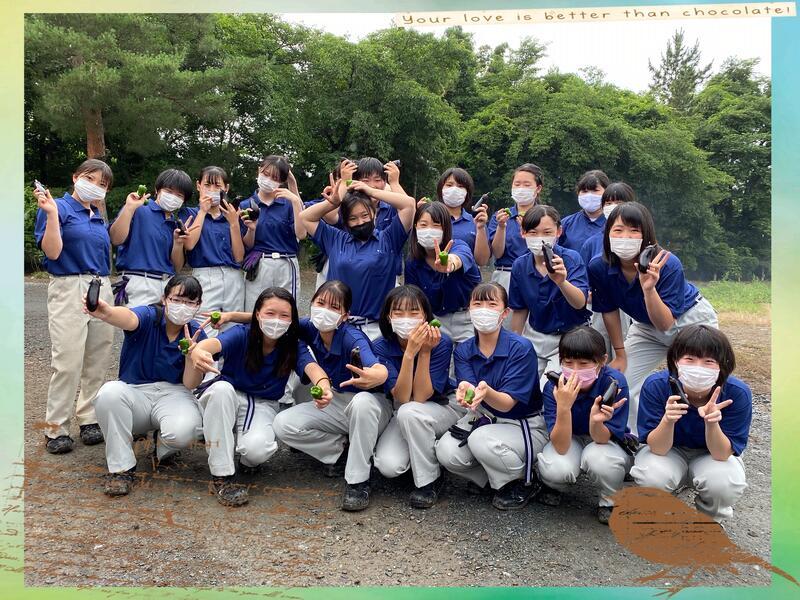 ホーム - 埼玉県立秩父農工科学高等学校